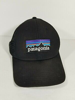 0cafd59afe2a14 PATAGONIA | MENS Line Logo Badge LoPro Trucker Hat | Coriander Brown ...