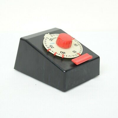 Unicolor Darkroom Timer, Glow, Photography, Excellent, Film Developing