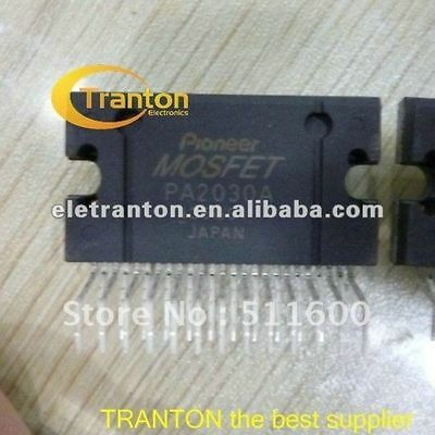 2SK2043 K2043 Mosfet IC Integrated Circuit USA Free Shipping