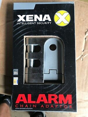 Xena Claw 15 Disc Lock Chain Adaptor - Sold Secure Product