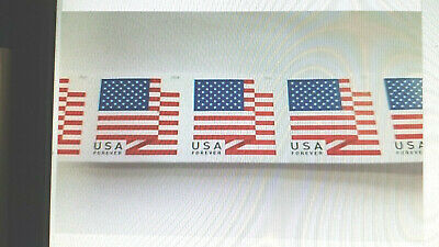 """"""" Discount Stamps """" 10 USPS Forever Stamps ((( Look Now ))) $5.00"""