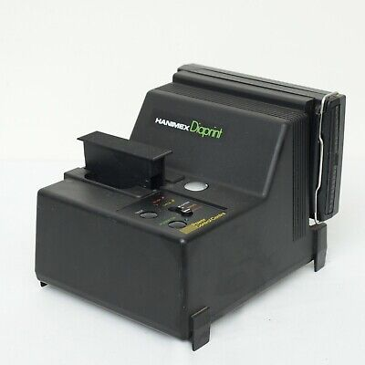 Hanimex DiaPrint Slide Printer, Great Condition, Made in AU, Tested!