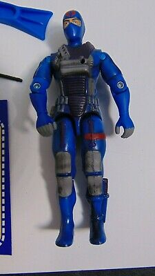 GI Joe Collectors Special Edition Figure O RING COMPLETE UNDERTOW