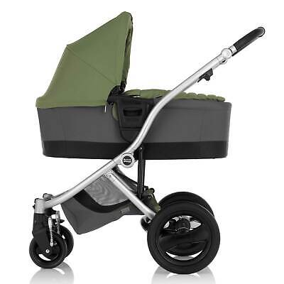 Britax Romer Affinity Carrycot For Pushchair Stoller Buggy
