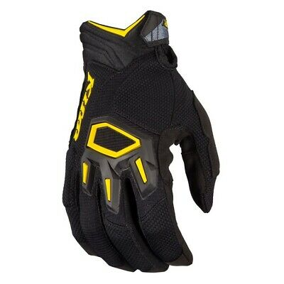 Klim Dakar Gloves MX / Motocross / Enduro / Off Road Black