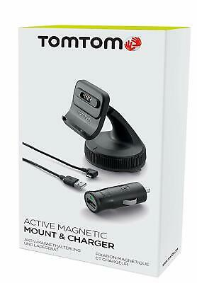 NEW TomTom Active Magnetic Mount Click & GO & Professional  6250
