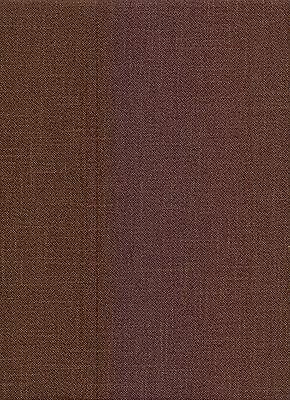 28 count Zweigart Trento Evenweave Fabric Large FQ Light Terracotta 49x89cms
