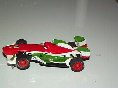"M038-3 Carrera GO 61194 Disney Cars 2 ""Francesco Bernoulli""   Slotcar 1:43"