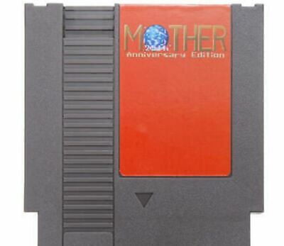 Mother 25th Anniversary Edition English (Earthbound) rom hack NES Nintendo game
