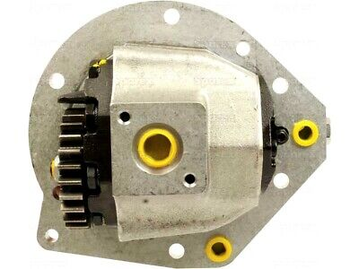 Hydraulic Pump Fits Ford 5600 6600 6700 7600 7700 Tractors.