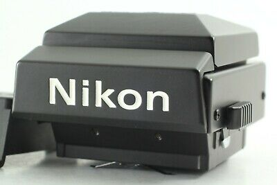 【Near MINT】Nikon DW-3 Waist Level Finder For F3 from JAPAN