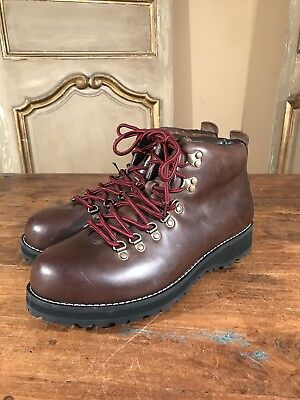 d7ff12be6de AMERICAN EAGLE MENS Leather Boots - Brown - Sizes 7/8/9/11/12/13 ...