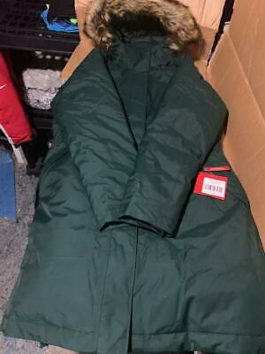 ee67f3c91 THE NORTH FACE Arctic 550 Down Parka Women's Jacket XS RRP£360 ...