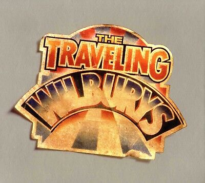 Collection - Travelling Wilburys 2 CD & DVD Set Sealed ! New !