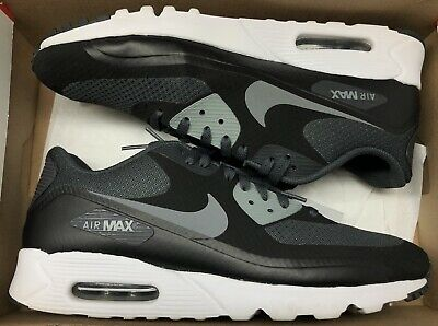 NEW NIKE AIR Max 90 Ultra 2.0 Essential sz 9.5 Anthracite