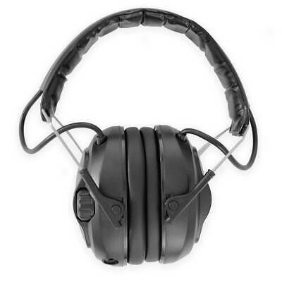 Radians Diffusor Protective Safety Hear Protection Ear Defenders Muffs 80dB
