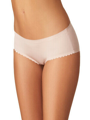 Passionata by Chantelle Love Bow Invisible Short Briefs No VPL Knickers Lingerie