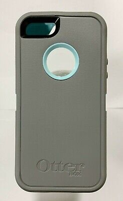 New! Otterbox Defender Series Case for iPhone SE/5S/5 - Custom Color Combination