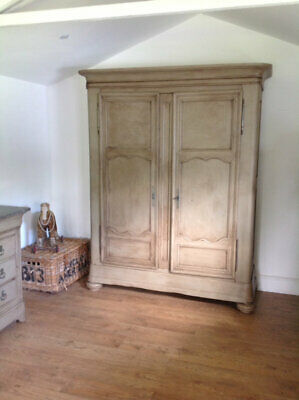 Antique french Armoire