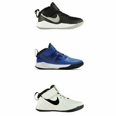 Enfants Team Course Hustle Nike De Basketball Chaussures D8 Baskets knOPw0