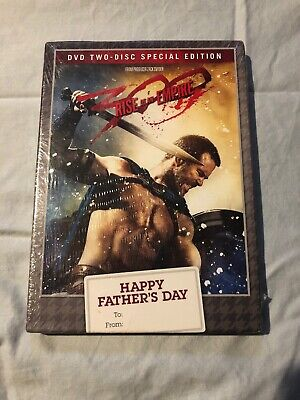 300: Rise of an Empire DVD - 2 Disc Special Edition