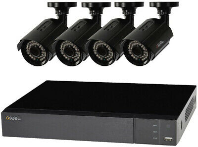 BEST SELLER SURVEILLANCE Camera System Exterior Security