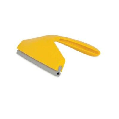 Gripsoft Pet Hair Magnet Gray/Yellow