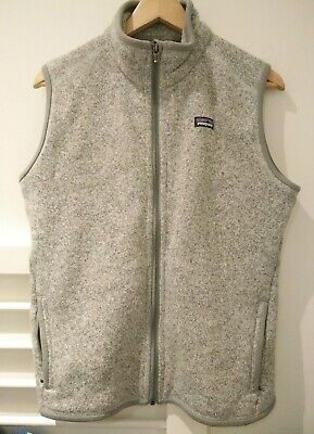 Patagonia Better Sweater Fleece Vest S - M