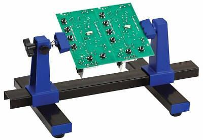 Circuit Board Holder Jig Iron Soldering PCB Stand Tool Adjustable Repair Tool
