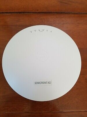 Update sonicpoint firmware