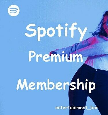 Spotify Premium 12 Months | 1 Year Premium Membership Invite | Instant Delivery