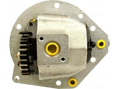 Hydraulic Pump Fits Ford 5600 6600 6700 7600 7700 Tractors