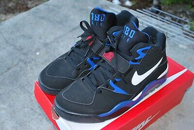 Royal Force White Nike Red Blue 05 Olympic Air 180 Barkley Black vOmNy8nP0w