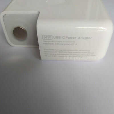 OEM 30W 60W 87W USB-C Power Charger Adapter Apple MacBook Pro A1812 A1718 A1719