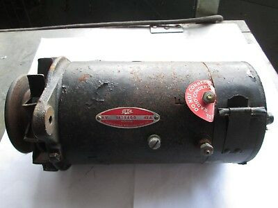 Generator 6V GM Products 1949-54