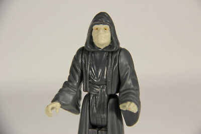 L010297 Star Wars ROTJ 1984 / Action Figure / The Emperor / Loose / LFL