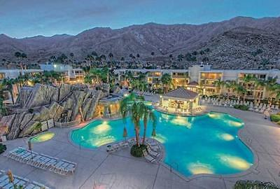 June '19 ~ Palm Springs California CA Vacation Resort Studio Room Rental 7Nights