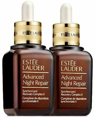 2X Estee Lauder Advanced Night Repair Synchronized RecoveryComplexII 100ml 2PACK