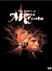 The Count of Monte Cristo (DVD, 2002, Widescreen)