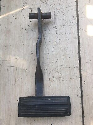 1973 74 E-B-body AUTO BRAKE PEDAL ARM Dodge Charger Plymouth Satellite MOPAR