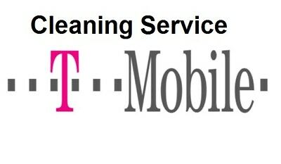 USA T-Mobile iphone/Samsung/All Cleaning Service