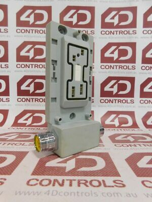 Allen Bradley 1792D-CB18 ArmorBlock MaXum I/O Cable Base with 18mm Round or F...