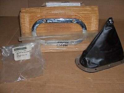 NOS MOPAR DODGE Truck Military Ramcharger Pickup Army 1976