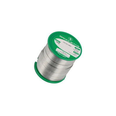 ECO7-10/025H Solder Sn96Ag4 wire 1mm 250g Flux No Clean 2.5% ECO7B2.11,0MM250G