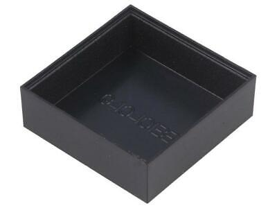 5x G404013B Enclosure designed for potting X40mm Y40mm Z13mm ABS G404013BSTYLEA