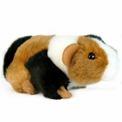 Gigi the Guinea Pig | 6 Inch Stuffed Animal Plush | By Tiger Tale Toys