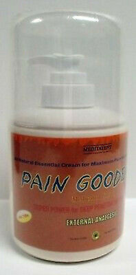 Pain Goodbye Medicated Warming Cream