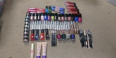 Make up Lot- NYX, Covergirl, Sally Hansen, U CHOOSE LOT! UP TO 20% OFF