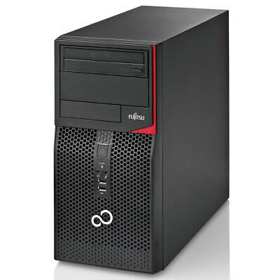 Fast Core I Pc 4Th Gen Computer Tower (Not Dell) Windows 10 4Gb Ram 500Gb Hdd