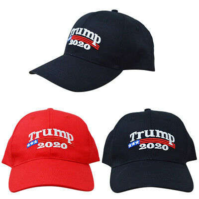 USA Donald Trump 2020 Keep Make America Great Cap President Election Hat Bu